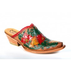Mexican Mules – Natural
