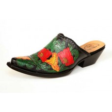 Mexican Mules – Negro